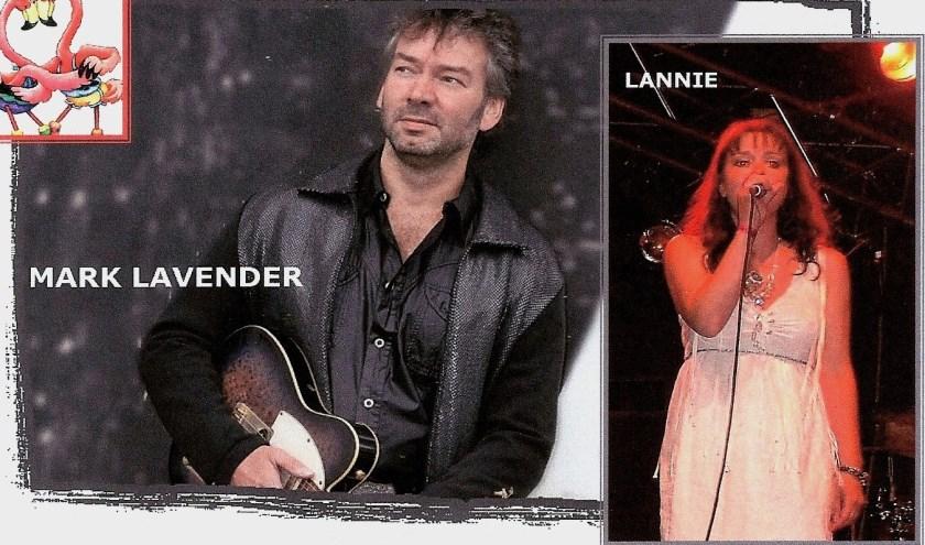 Dit keer krijgt The Main Team versterking van de Haagse Mark Lavender en Hoogvlietse Lannie tijdens de muziekmiddag voor senioren, 23 oktober in de Flamingo