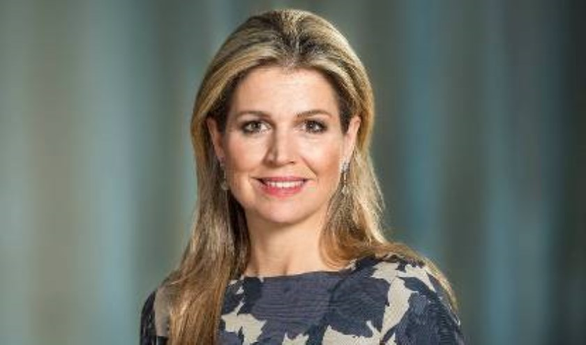 Koningin Máxima. Foto: RVD- Jeroen van der Meyde.