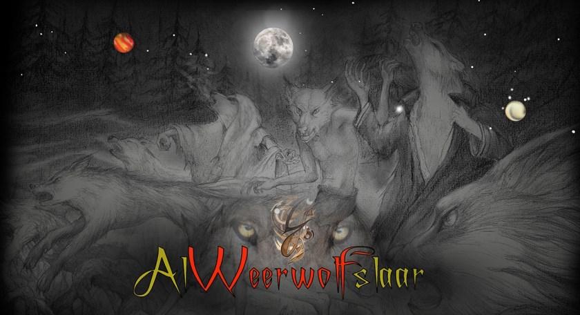 weerwolven op Wolfslaar