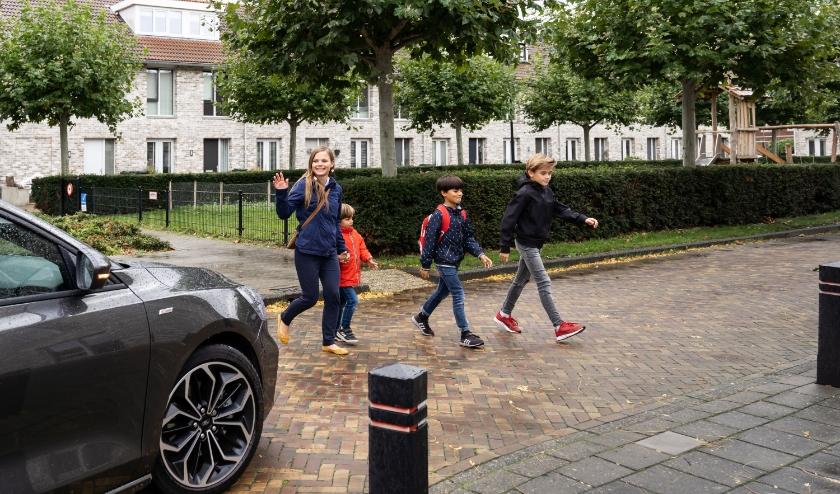 Veilig Verkeer Nederland zoekt voor het team van VVN Zwolle projectvrijwilligers. (foto: VVN)
