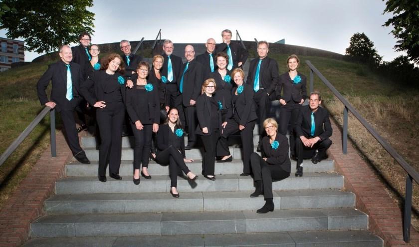 Het Helmonds Vocaal Ensemble