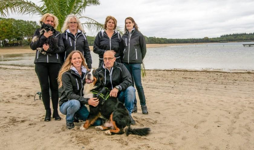 Zondag 20 oktober organiseert Stichting Charlotte's Angels haar eerste Afterparty bij Beachclub Zuyver in Eersel. (Foto: Bert Jansen).