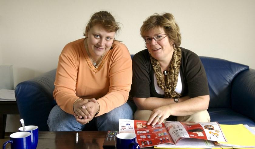 In de Maand van de Mentor worden de 2200 mentoren van zo'n 2600 Nederlanders die ondersteuning nodig hebben in het zonnetje gezet.