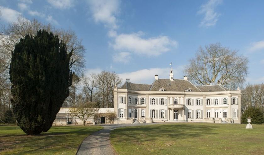 Huis Landfort. (foto: Leontine van Geffen-Lamers)