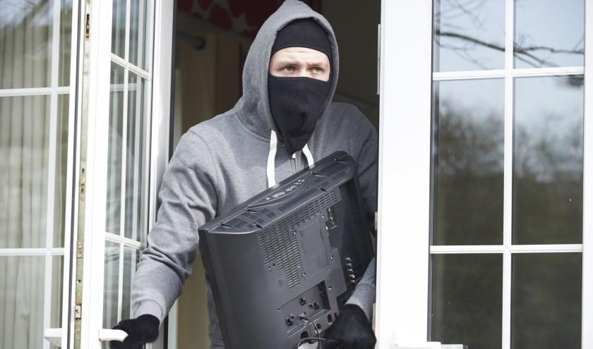Heling is het kopen, bezitten of verkopen van gestolen goederen. FOTO: Thinkstock.