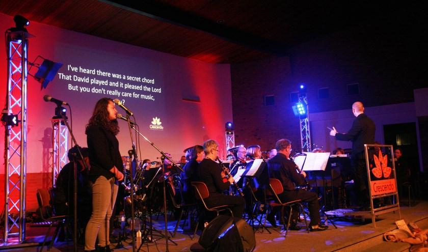 Améézing Concert Crescendo