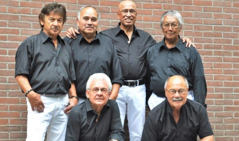 The Alabama Band.