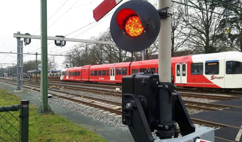 Er rijden van 10 tot 19 augustus geen treinen van en naar Arnhem. (archieffoto: Danny van der Kracht)
