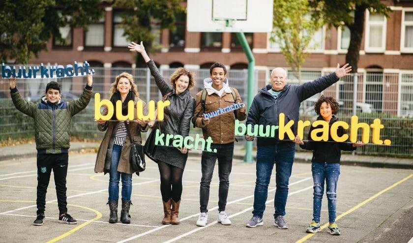 """<p pstyle=""""PlatteTxt"""">Stichting Buurkracht is geen onbekende in Nuenen: samen met de gemeente organiseert de stichting momenteel EnergyParty&rsquo;s en er zijn verschillende Buurkrachtteams actief.</p>"""