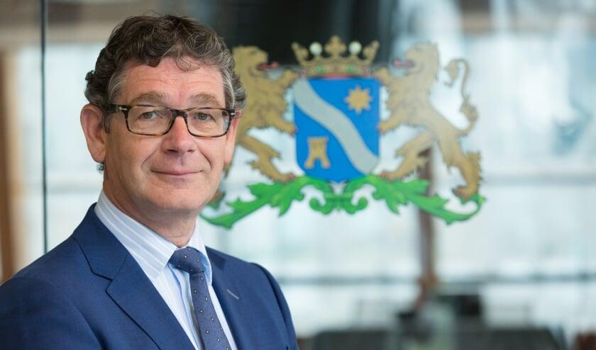 <p>&nbsp;&quot;Ik ben er trots op dat we het jaar 2020 positief afsluiten&quot;, aldus wethouder van Velzen.</p>