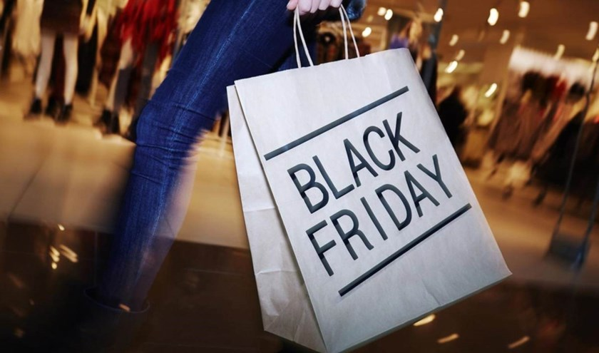 Ondernemers kunnen tijdens de dagen rond Black Friday hun omzet een mooie opsteker geven.