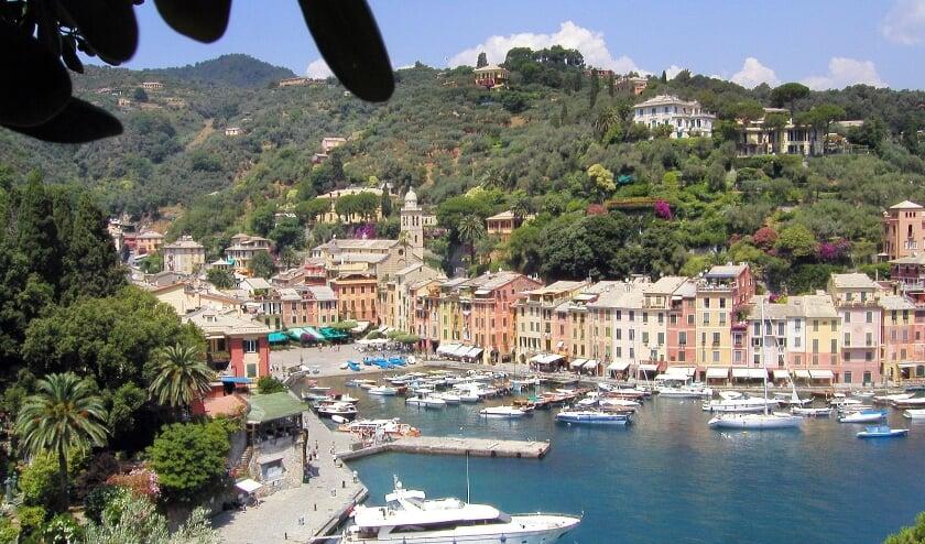 <p>Portofino in Itali&euml;</p>