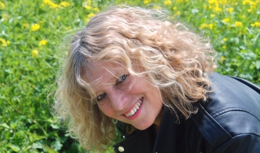Annemieke de Schepper uit Schiedam debuteert met een roman die ontroert.