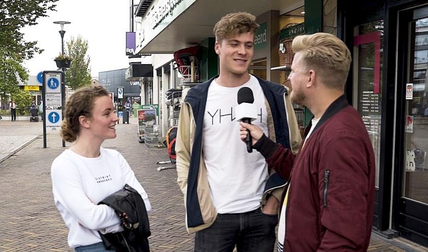 'Watt Nou' wordt georganiseerd met steun van de provincie Utrecht.