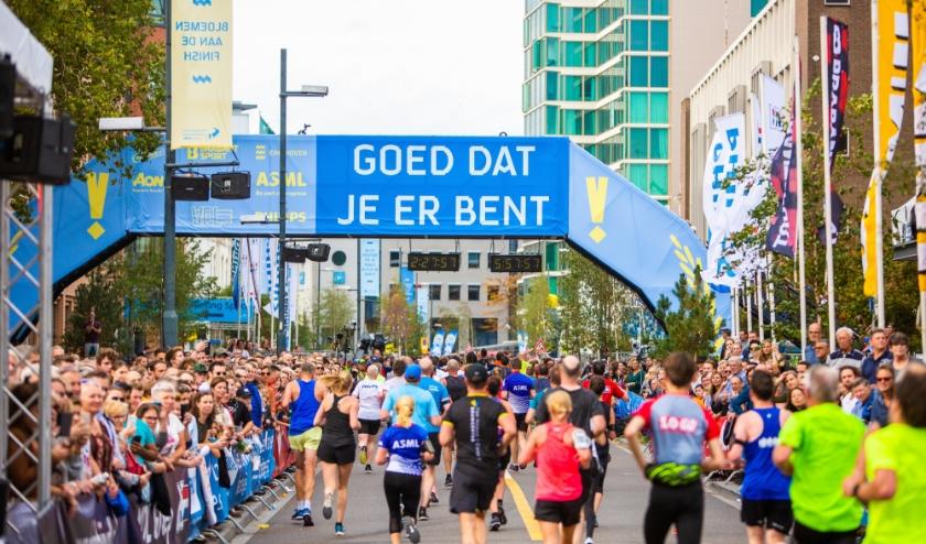 In totaal worden meer dan 25.000 deelnemers verwacht.  (Foto: RichardBrunsveld.nl).