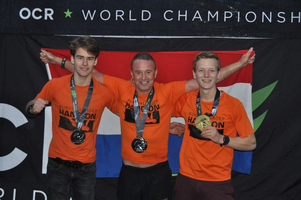 15K Standaard Course Winnaars Foto: Hang-On © DPG Media