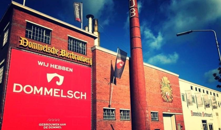 Met 190 werknemers is de Dommelsche bierbrouwerij één van de belangrijkste werkgevers van de gemeente.