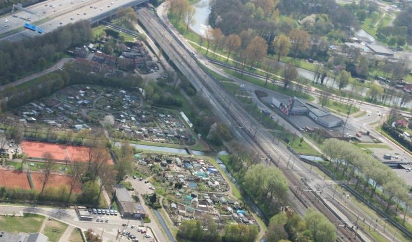 Volkstuinpark Bakestein houdt een open dag (Foto: PR)