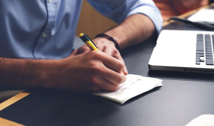 Stichting HelpTeamWork zoekt een vrijwillige tekstschrijver. Deze stichting zet zich in voor kinderen die hulp nodig hebben.