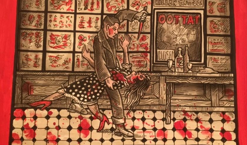 Eggs & Marrowbone – The art of the Murder Ballad.