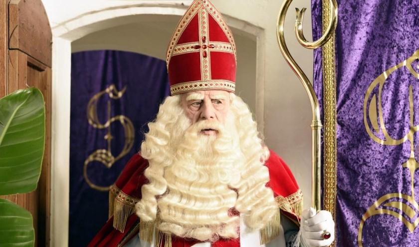 Vrijdag en woensdag draait de film De brief voor Sinterklaas in het Barghse Huus. (foto: Daniël Kroll)