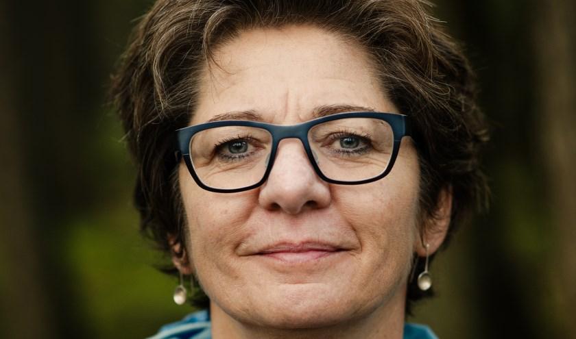 Marieke Gorkink