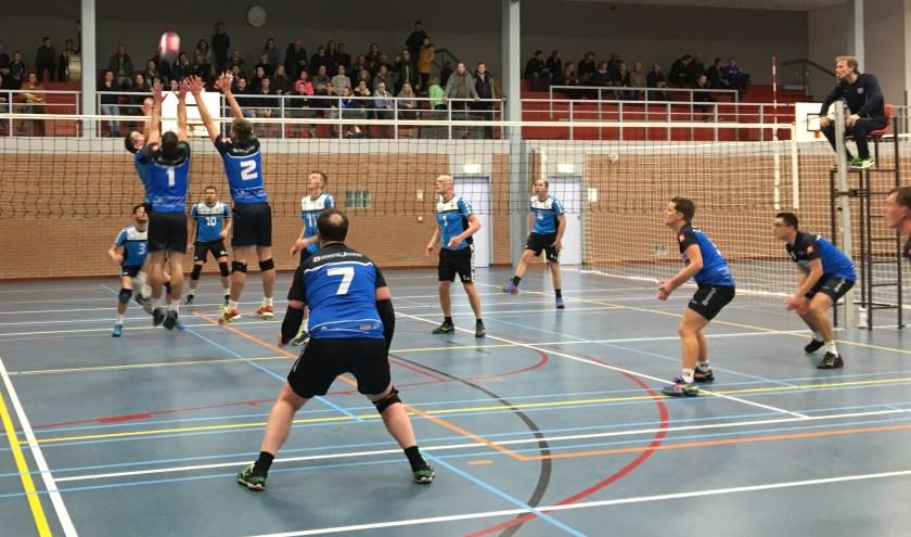 (Foto: Reinier Boerendans)