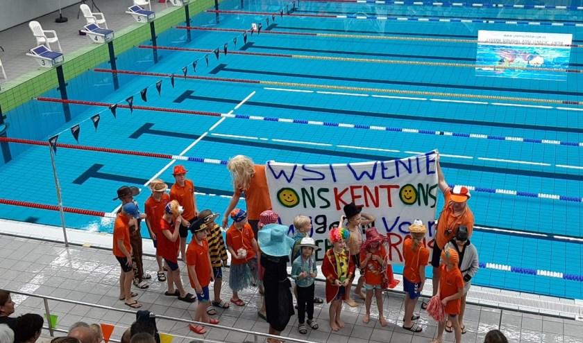 Minioren Team WS Twente