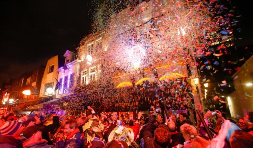 <p>Carnaval zal in 2021 geheel anders gevierd worden dan we gewend zijn. Hoe het er precies uit gaat zien, is nog afwachten. (Foto: Bert Jansen).</p>