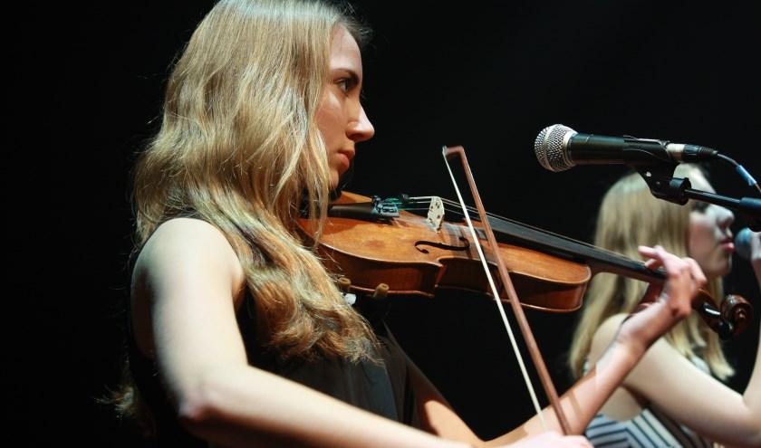 Maartje Meijer, Isala Musica 2015