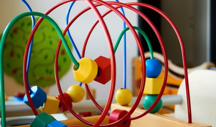 Speel-o-theek Leentje Buur in Assendorp is op zoek naar een vrijwilliger die helpt bij het uitlenen en innemen van speelgoed.