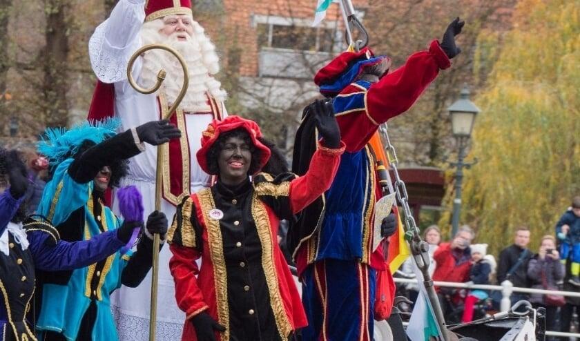 <p>D66 en GroenLinks willen dat al dit jaar alle Zwarte Pieten vervangen zijn door roetveegpieten (foto: Gwenyth Janssen Lok).</p>