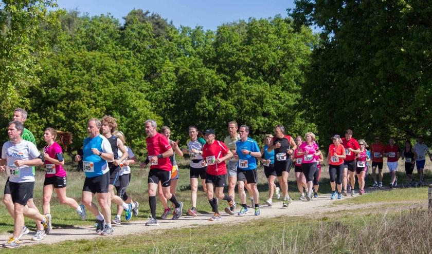 De Bommelasloop van RST is zondag aan de 81e editie toe. Foto: Amy Schaap