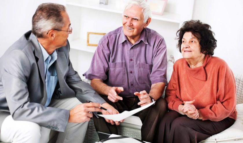 Seniorenvoorlichter