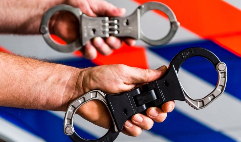 Politie en andere overheidsinstanties werkten goed samen tegen de criminaliteit