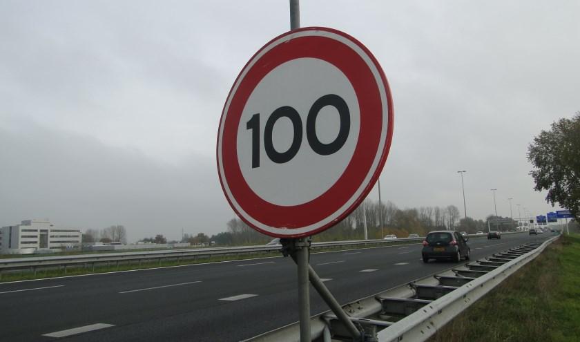 Honderd op de snelweg is hard genoeg, vinden inwoners van onze regio