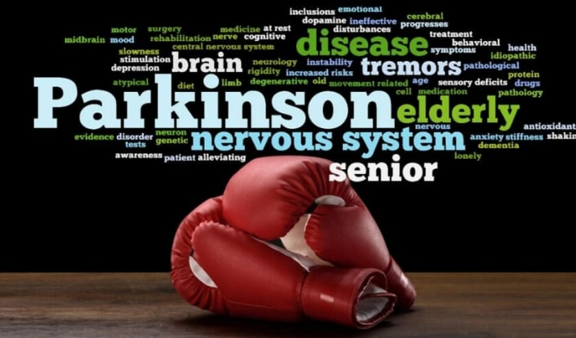 Parkinson Cafe kan ondersteuning bieden door lotgenoten en deskundigen.
