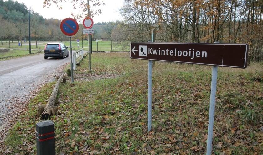 <p>De entree van recreatiegebied Kwintelooijen in Rhenen. Vanaf 9 februari is alles weer geopend. (Foto archief: Marco Diepeveen)</p>