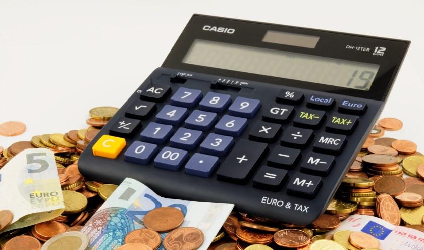 Gemeente Albrandswaard krijgt de begroting net sluitend.