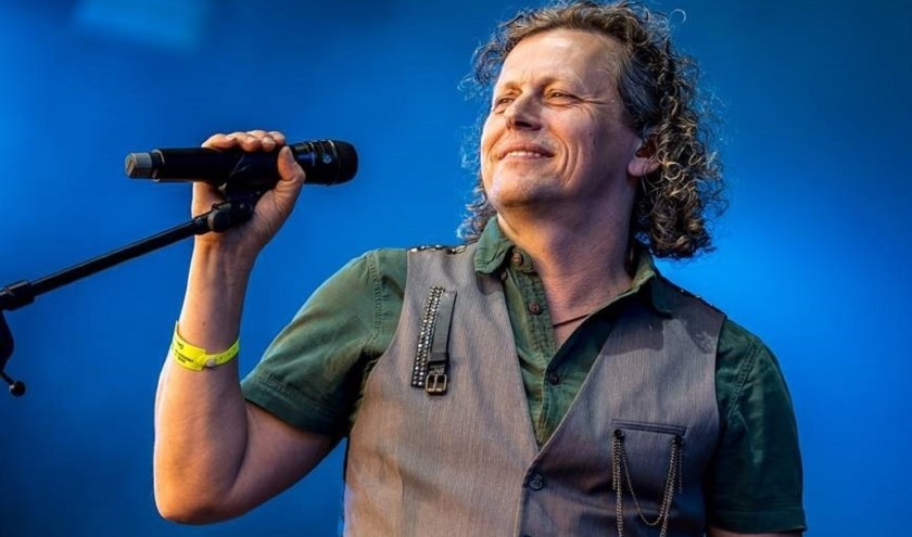 Syb van der Ploeg concert 29 nov Ontmoetingshuis Veenendaal