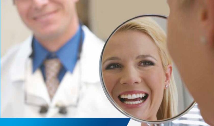 Een door implantaten ondersteunde gebitsprothese levert voor veel mensen meer comfort op.