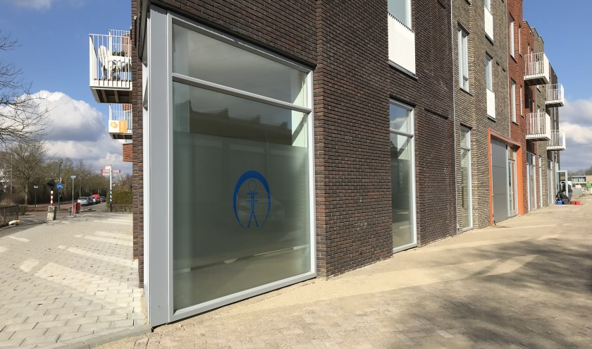 gebouw  Fysiq Vision aan de Parallelweg 50, Veenendaal