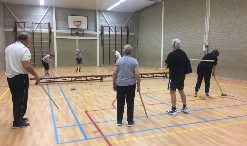 Rhenen Vitaal, het sport- en beweegprogramma voor 55-plussers van Sportservice Rhenen is nu al een groot succes. Op woensdag 11 december bestaat nogmaals de mogelijkheid mee te doen met de vitaliteitsdag.