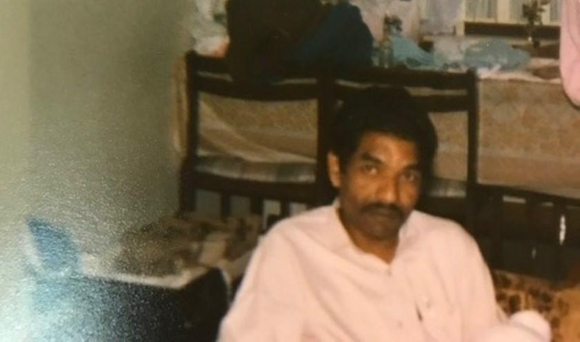 Aziz Muhammad