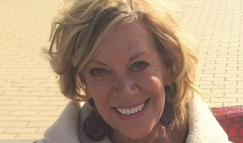 Anne-Marie van der Linden is voorzitter van de jury die op 11 december bekend maakt wie er gewonnen heeft.