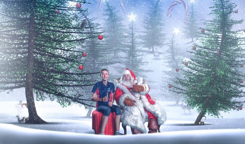 Christmas Wish edit