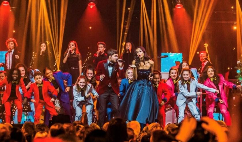 De uitzending van het Kerst Muziekgala 2019 is terug te kijken via www.nlziet.nl.