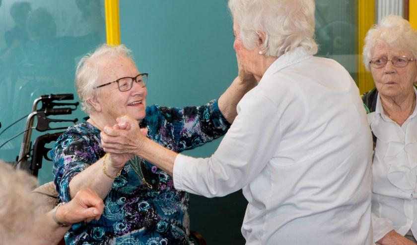 Time to dance - bewegen voor senioren