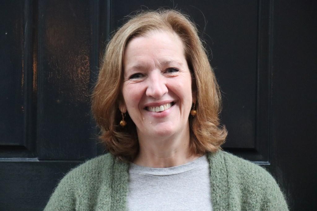 Karin Leijten gaf een interview over haar werkgever in Het Carillon.  © DPG Media