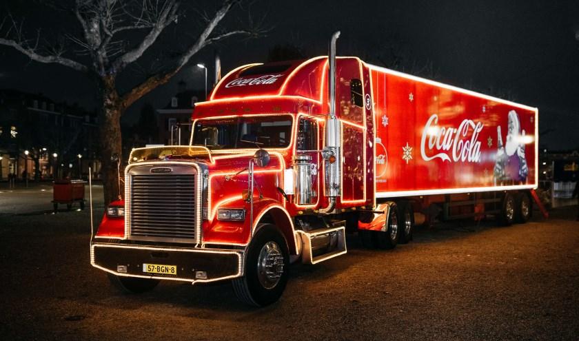 Gianni Romme Opent Ijsbaan In Rijssen En Coca Cola Kersttruck Komt 16 December Rijssen Holtens Nieuwsblad